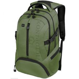 Рюкзак VX Sport Scout 26 л полиэстер зеленый Victorinox \ 31105106