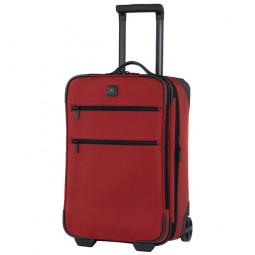 Чемодан 42 л красный Lexicon Victorinox Travel \ 32340003