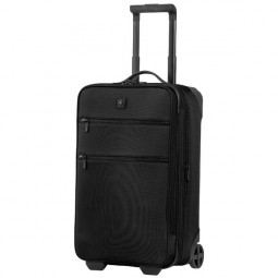 Чемодан 42 л черный Lexicon Victorinox Travel \ 32340001