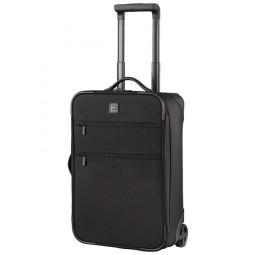 Чемодан 45 л черный Lexicon Victorinox Travel \ 32340401