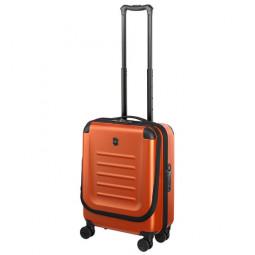 Чемодан 32 л поликарбонат оранжевый Spectra Dual-Access 2.0 Victorinox Travel \ 604857