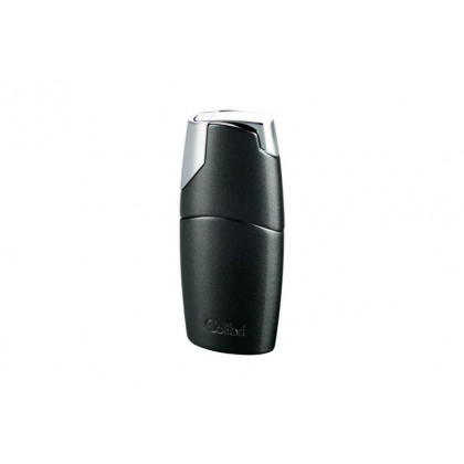 Зажигалка Colibri Rio Metallic Grey \ CB QTR-690018