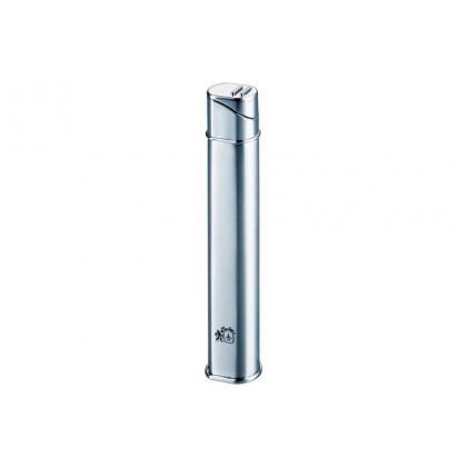 Зажигалка Colibri Miata Satin Silver / Polished Silver \ CB LTR-021107E