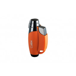 Зажигалка Colibri Jet II orange \ CB QTR-752010
