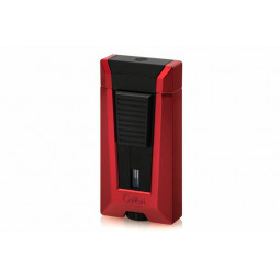 Зажигалка Colibri Stealth 3 Metallic Red \ CB LI-900T3