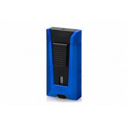 Зажигалка Colibri Stealth 3 Metallic Blue \ CB LI-900T4