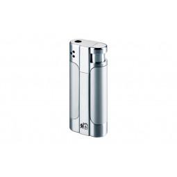 Зажигалка Colibri Accord Silver \ CB LTR-044002E