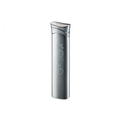 Зажигалка Colibri Chloe Xo Etch Satin Silver / Polish Silver \ CB LTR-049005-E