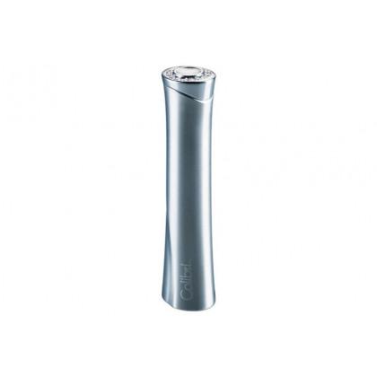 Зажигалка Colibri Bella Chrome Satin w/Crystals \ CB LTR-010701E