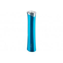 Зажигалка Colibri Bella Blue w/Crystals \ CB LTR-010704E
