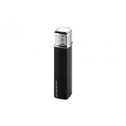 Зажигалка Givenchy DIA-SILVER BLACK LACQUER \ GV 1612