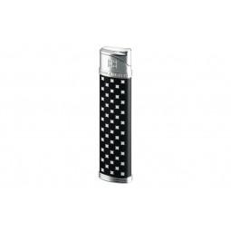 Зажигалка Givenchy DIA-SILVER, BLACK LACQUER \ GV 2807