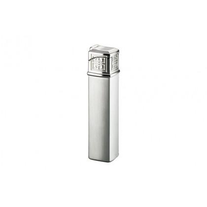 Зажигалка Givenchy Dia silver Satin \ GV G16-1601