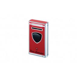 Зажигалка Tonino Lamborghini Pergusa Red \ TL TTR005001
