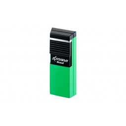 Зажигалка Windmill Katana Green Lacquer \ WM W08-0004