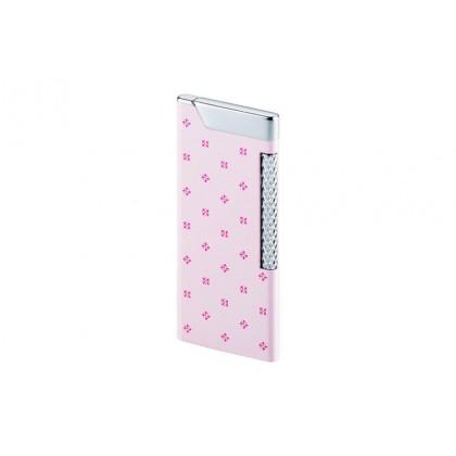 Зажигалка Windmill CARD 5 Pink Lacquer \ WM W10-0004