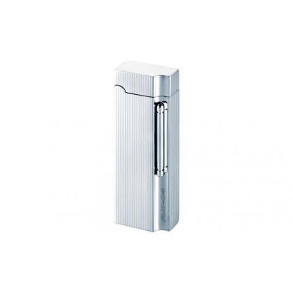 Зажигалка Windmill RX-04 Battery, Soft burner Chrome Vertical E/T \ WM RX04-0003