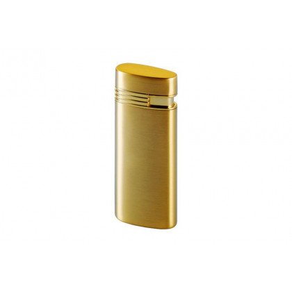 Зажигалка Windmill CF-500 Gold / Gold satin \ WM 500-0004