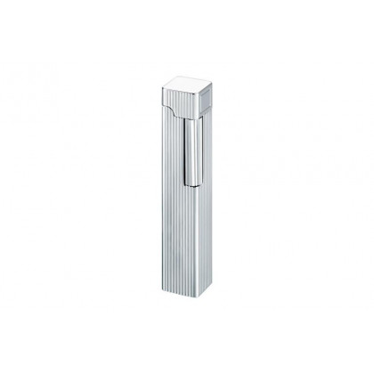 Зажигалка Windmill SQUARE Dia Silver Vertical Lines \ WM SF38-0003