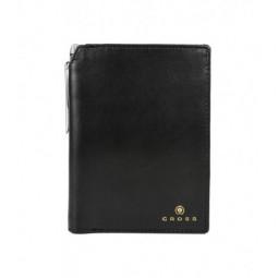 Бумажник для документов Cross Concordia Black с ручкой Cross, черный \ ACC1494_2-1