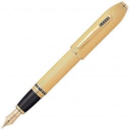 Перьевая ручка Cross Peerless 125, перо - золото 18К \ AT0706-4FD