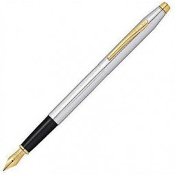Перьевая ручка Cross Classic Century Medalist \ AT0086-109MF