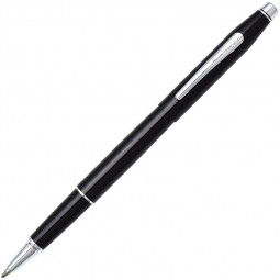 Ручка-роллер Selectip Cross Classic Century Black Lacquer \ AT0085-111