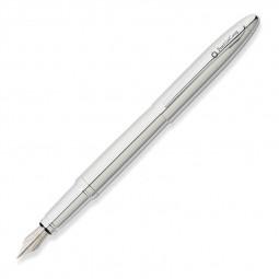 Перьевая ручка FranklinCovey Lexington, хромовый \ FC0016-2MS