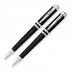 Набор FranklinCovey Freemont: шариковая ручка и карандаш \ FC0031-1