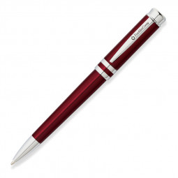 Шариковая ручка FranklinCovey Freemont Red / Chrome \ FC0032-3