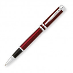 Ручка-роллер FranklinCovey Freemont. Цвет - красный. \ FC0035-3