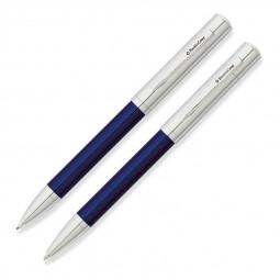 Набор FranklinCovey Greenwich: шариковая ручка и карандаш \ FC0021-3