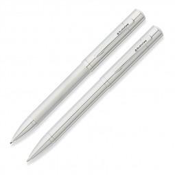 Набор FranklinCovey Greenwich: шариковая ручка и карандаш \ FC0021-1