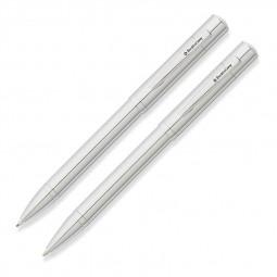 Набор FranklinCovey Greenwich: шариковая ручка и карандаш \ FC0021-2