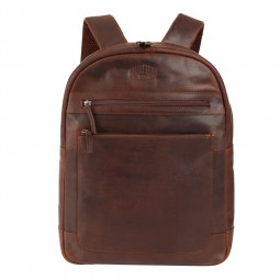 Рюкзак Klondike Digger «Sade» в темно-коричневом цвете \ KD1054-03