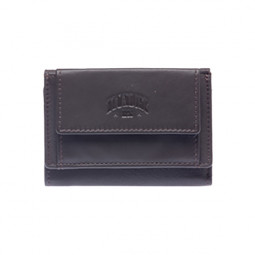 Мини-бумажник Klondike Claim в коричневом цвете \ KD1108-03