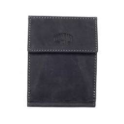 Бумажник Klondike Yukon с зажимом для денег в черном цвете \ KD1114-01