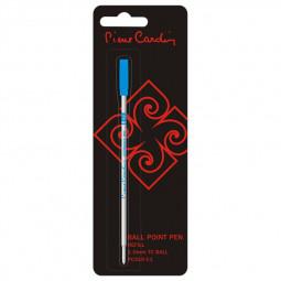 Стержень для шариковой ручки Pierre Cardin серии Slim, тип cross, синий \ PC310-C1