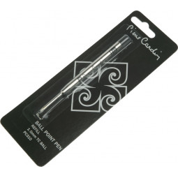 Стержень для шариковой ручки Pierre Cardin класса LUXE и BUSINESS, черный \ PC-310P-01