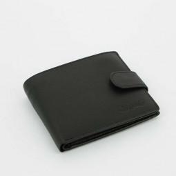 Портмоне S.Quire, черный \ 4400-BK Soft