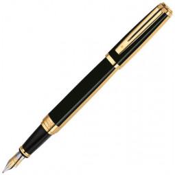 Перьевая ручка Waterman Exception Night&Day Gold GT \ S0636880