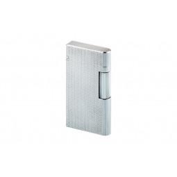 Зажигалка газовая Caran d'Ache Glou de Paris silver-plated \ CR 5800-380