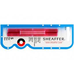 Картридж для перьевой ручки Sheaffer, цвет: розовый \ SH 96335