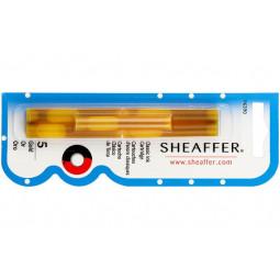 Картридж для перьевой ручки Sheaffer, цвет: золотой \ SH 96390