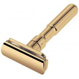 Станок Т-образный для бритья золотистый FUTUR MERKUR \ 90702003