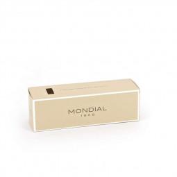 Помазок для бритья в путешествиях TRIP MONDIAL \ TRIP-NL-STK