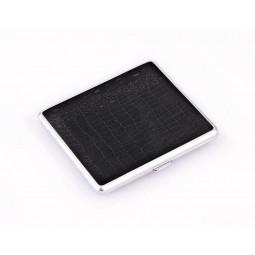 Портсигар черный S.QUIRE \ S305-3411-9