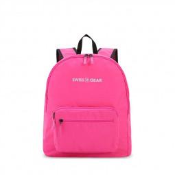Рюкзак складной розовый SWISSGEAR \ 5675808422