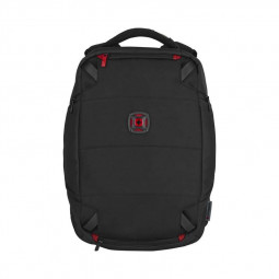 Рюкзак для фотоаппарата черный TechPack WENGER \ 606488