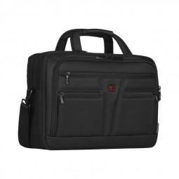 Портфель для ноутбука черный BC-Star WENGER \ 606465
